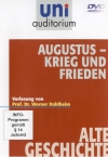 Augustus - Krieg und Frieden