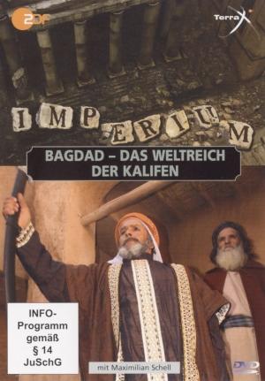 Bagdad - das Weltreich der Kalifen