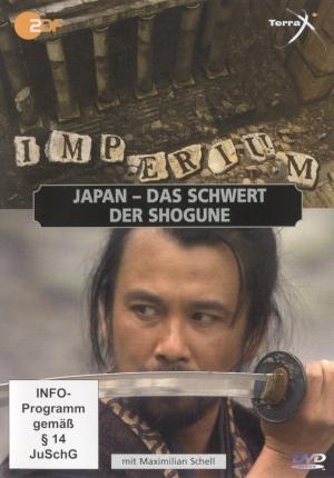 Japan - Das Schwert der Shogune