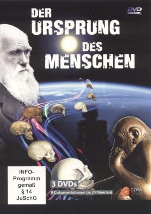 Der Ursprung des Menschen