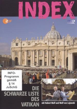 Index - Die schwarze Liste des Vatikan