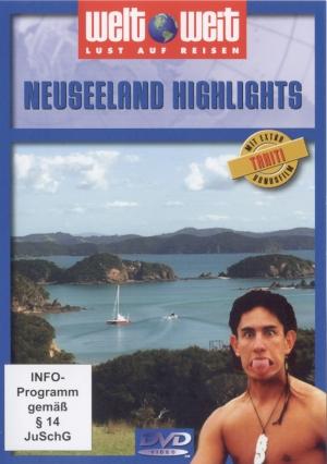 Neuseeland Highlights