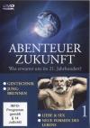 Vergrößerte Darstellung Cover: Abenteuer Zukunft, Teil 1. Externe Website (neues Fenster)