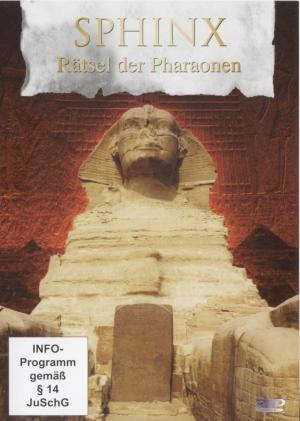Sphinx - Rätsel der Pharaonen