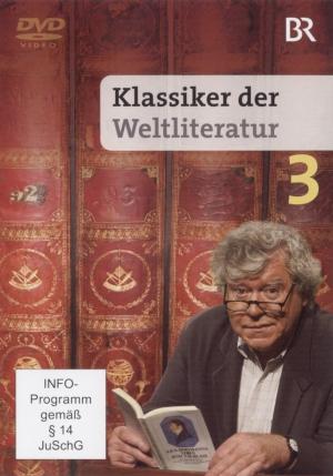 Klassiker der Weltliteratur, Teil 3