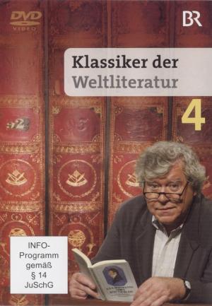 Klassiker der Weltliteratur, Teil 4