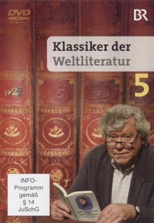 Klassiker der Weltliteratur, Teil 5