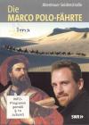 Vergrößerte Darstellung Cover: Die Marco Polo-Fährte. Externe Website (neues Fenster)