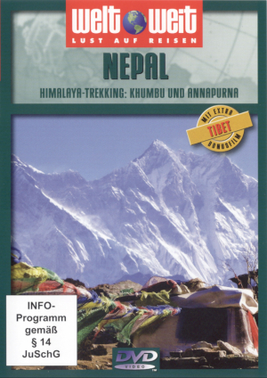 Nepal - Himalaya-Trekking: Khumbu und Annapurna
