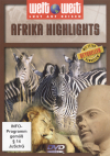 Afrika Highlights