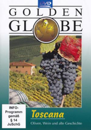 Toscana - Oliven, Wein und alte Geschichte