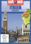 Vergrößerte Darstellung Cover: Italien Highlights. Externe Website (neues Fenster)