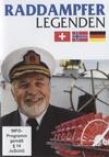 Raddampfer-Legenden, Teil 1