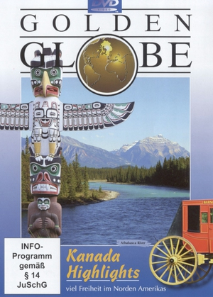 Kanada Highlights - viel Freiheit im Norden Amerikas