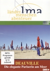 Vergrößerte Darstellung Cover: Deauville - die elegante Pariserin am Meer. Externe Website (neues Fenster)