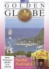 Karibik Highlights -Trauminseln unter dem Wind