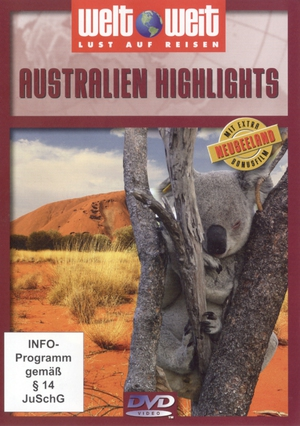 Australien Highlights