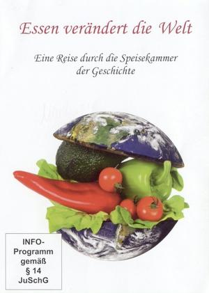 Essen verändert die Welt