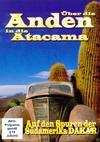 Über die Anden in die Atacama