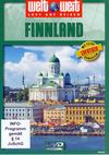 Vergrößerte Darstellung Cover: Finnland. Externe Website (neues Fenster)