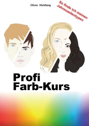 Profi Farb-Kurs