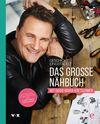 Vergrößerte Darstellung Cover: Geschickt eingefädelt - Das große Nähbuch. Externe Website (neues Fenster)