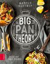 Vergrößerte Darstellung Cover: Big Pan Theory. Externe Website (neues Fenster)