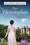 Vergrößerte Darstellung Cover: Der Heiratsplan. Externe Website (neues Fenster)