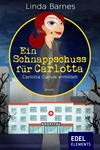 Vergrößerte Darstellung Cover: Ein Schnappschuss für Carlotta. Externe Website (neues Fenster)