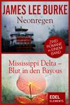 Vergrößerte Darstellung Cover: Neonregen / Mississippi Delta. Externe Website (neues Fenster)