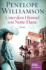 Unter dem Himmel von Notre Dame