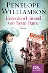 Vergrößerte Darstellung Cover: Unter dem Himmel von Notre Dame. Externe Website (neues Fenster)