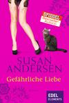 Vergrößerte Darstellung Cover: Gefährliche Liebe. Externe Website (neues Fenster)