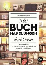 In 60 Buchhandlungen durch Europa