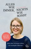 Vergrößerte Darstellung Cover: Alles wie immer, nichts wie sonst. Externe Website (neues Fenster)