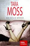 Vergrößerte Darstellung Cover: Der Fetisch-Mörder. Externe Website (neues Fenster)