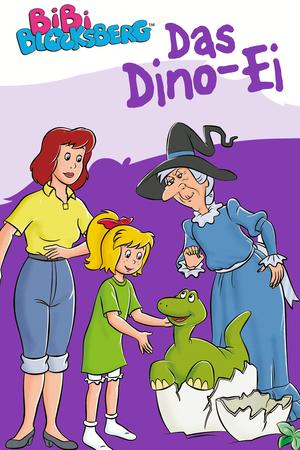 Bibi Blocksberg - Das Dino-Ei