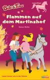 Vergrößerte Darstellung Cover: Flammen auf dem Martinshof. Externe Website (neues Fenster)