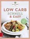 Vergrößerte Darstellung Cover: Low Carb schnell & easy. Externe Website (neues Fenster)