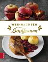 Vergrößerte Darstellung Cover: Weihnachten mit den Landfrauen. Externe Website (neues Fenster)
