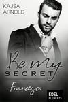 Be my Secret - Francesco