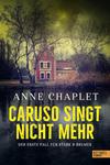 Vergrößerte Darstellung Cover: Caruso singt nicht mehr. Externe Website (neues Fenster)