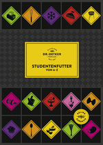 Studentenfutter von A-Z
