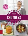 Vergrößerte Darstellung Cover: Chutneys. Externe Website (neues Fenster)