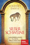 Vergrößerte Darstellung Cover: Silberschweine. Externe Website (neues Fenster)