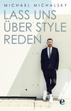 Vergrößerte Darstellung Cover: Lass uns über Style reden. Externe Website (neues Fenster)