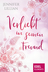 Vergrößerte Darstellung Cover: Verliebt in seinen Freund. Externe Website (neues Fenster)