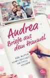 Vergrößerte Darstellung Cover: Andrea. Externe Website (neues Fenster)