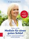 Vergrößerte Darstellung Cover: Meine sanfte Medizin für einen guten Schlaf. Externe Website (neues Fenster)