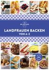 Vergrößerte Darstellung Cover: Landfrauen Backen von A-Z. Externe Website (neues Fenster)